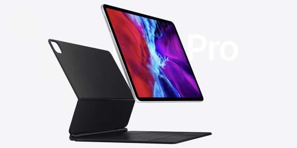 giá iPad Pro 2020 600x300 - iPad Pro 2020 xách tay giảm 7 triệu đồng