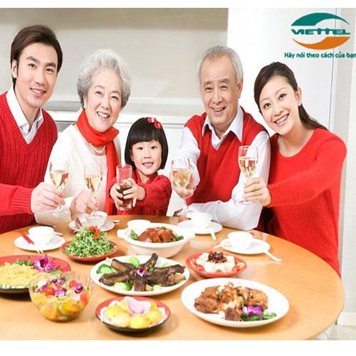 Gói cước Viettel Family là gì? 1