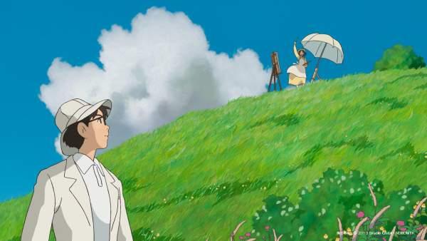 kaze1 1 600x338 - Top 24 ảnh nền ảo Studio Ghibli dành cho Zoom