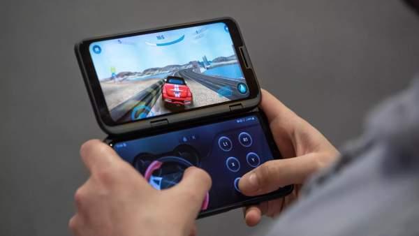 Chọn smartphone hai màn hình: LG V50 ThinQ hay ZTE Nubia Z20? 3