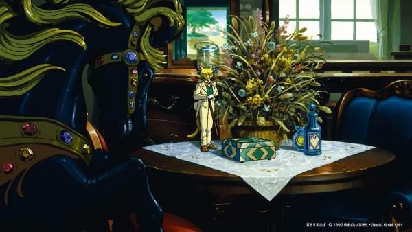 mimi1 600x338 - Top 24 ảnh nền ảo Studio Ghibli dành cho Zoom