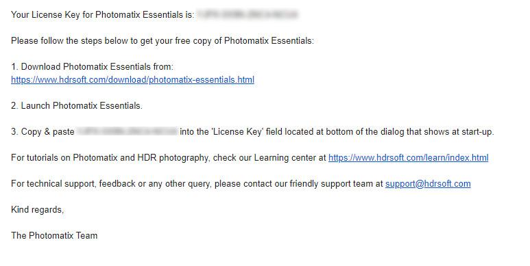 Đang miễn phí ứng dụng chỉnh sửa ảnh Photomatix Essentials HDR 2