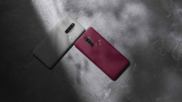 Realme toàn cầu duy trì vị trí thứ 7 thương hiệu smartphone 2