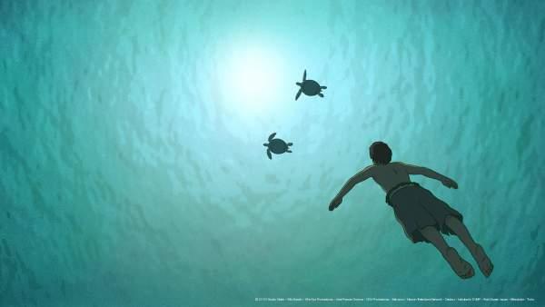 red1 600x338 - Top 24 ảnh nền ảo Studio Ghibli dành cho Zoom