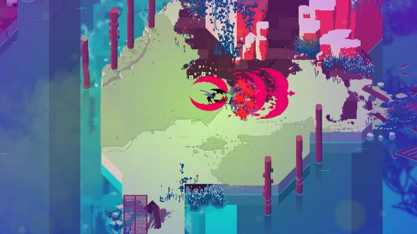 resolutiion switch screenshot 1 600x338 - Đánh giá game Resolutiion