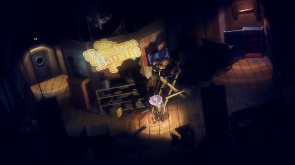 Đang miễn phí game kinh dị Showdown Bandit trên Steam 1