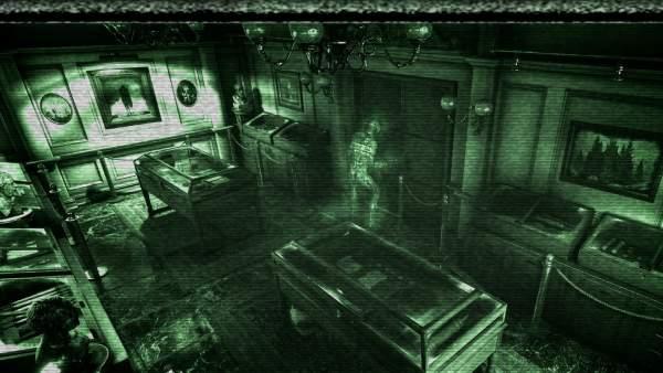 song of horror episode 2 screenshot 1 600x338 - Đánh giá game Song of Horror: Episode 2
