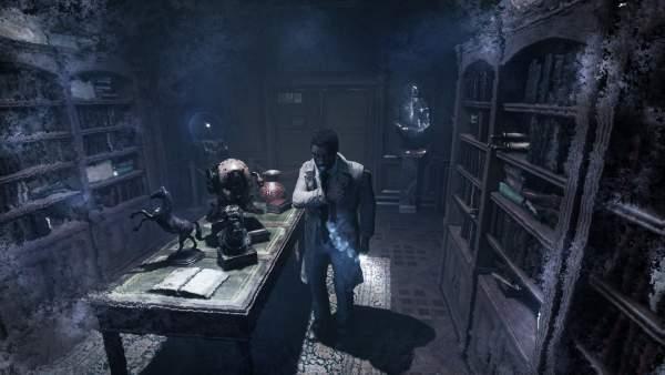 song of horror episode 2 screenshot 2 600x338 - Đánh giá game Song of Horror: Episode 2