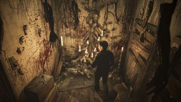 Đánh giá game Song of Horror: Episode 4