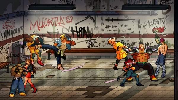 streets of rage 4 xb1 screenshot 3 600x338 - Đánh giá game Streets of Rage 4