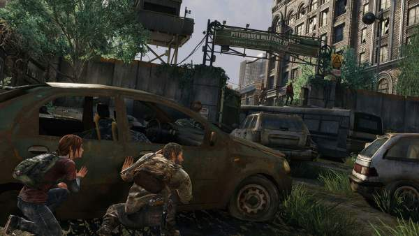 Đánh giá game The Last of Us Remastered
