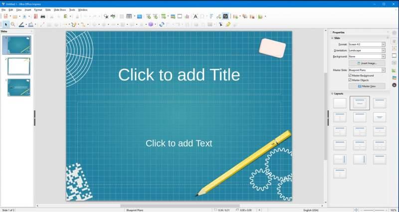 ultra office 2 800x425 - Đang miễn phí ứng dụng giúp đọc và xử lý file Office, PDF dễ dàng trên PC