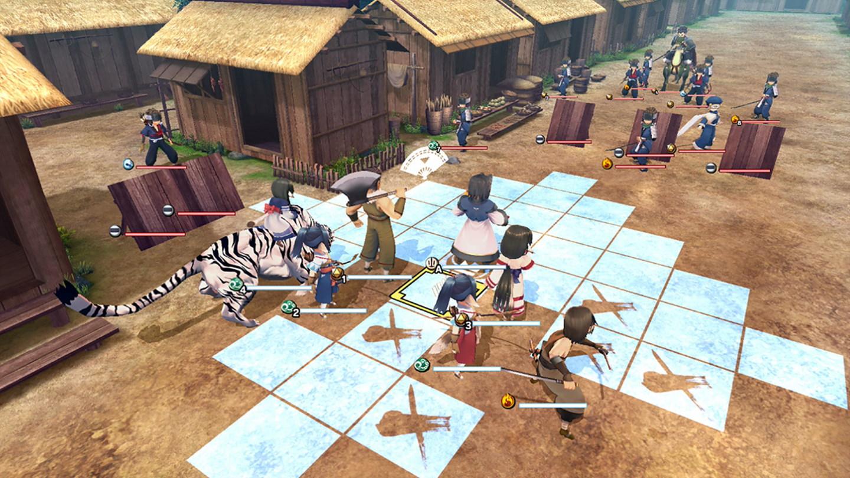 Đánh giá game Utawarerumono: Prelude to the Fallen