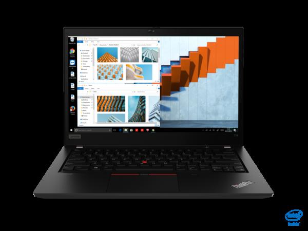 02 Thinkpad T14 Hero Front Facing JD 600x450 - Lenovo ra mắt bộ đôi laptop ThinkPad T Series mới