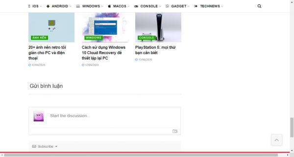 2020 06 12 17 33 28 600x322 - Cách chặn bình luận trên tất cả trang web bạn truy cập