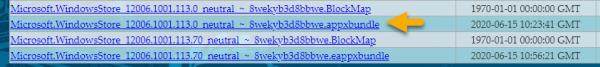 Cách sửa lỗi không cài đặt được app trên Microsoft Store 12