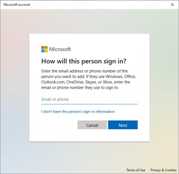 Cách sửa lỗi không cài đặt được app trên Microsoft Store 14