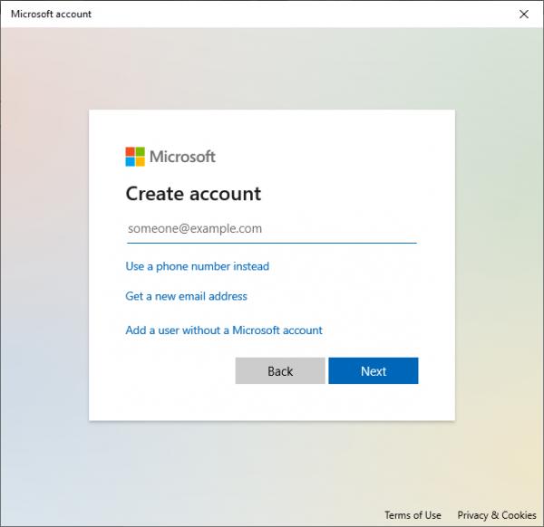 Cách sửa lỗi không cài đặt được app trên Microsoft Store 15