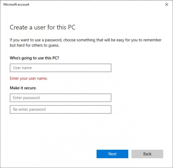 Cách sửa lỗi không cài đặt được app trên Microsoft Store 16