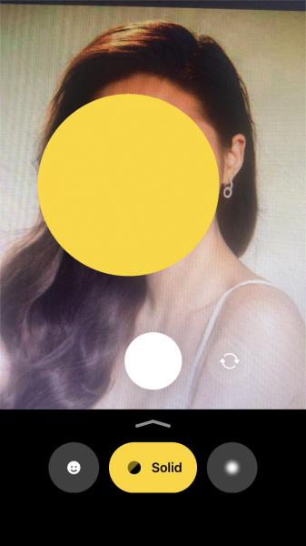 Thêm cách che, làm mờ gương mặt trong ảnh và video trên iOS 3