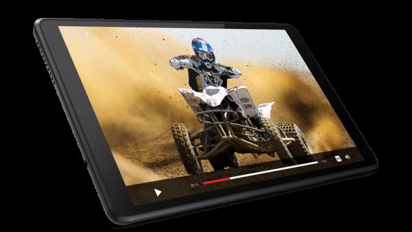 Lenovo Tab M8 Chip Performance 600x338 - Lenovo ra mắt Tab M8 mới, giá khởi điểm 3.69 triệu đồng