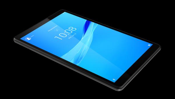 Lenovo Tab M8 HD Unlock 600x338 - Lenovo ra mắt Tab M8 mới, giá khởi điểm 3.69 triệu đồng