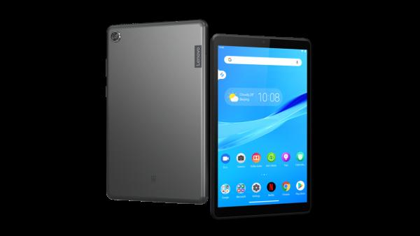 Lenovo Tab M8 Metal Cover 600x338 - Lenovo ra mắt Tab M8 mới, giá khởi điểm 3.69 triệu đồng