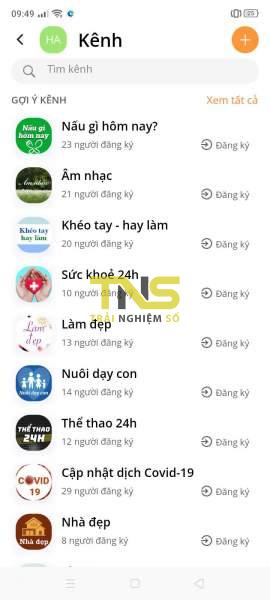 Trải nghiệm SafeChat, mạng xã hội đặt sự an toàn và riêng tư của người dùng lên trên hết 11