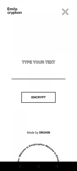 Chỉ bạn cách mã hóa tin nhắn bằng emoji trên Android 1