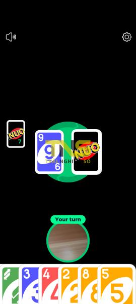 Gặp mặt nhau trên Fun Apart và chơi game 6