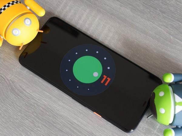 Android 11 Beta chính thức ra mắt hôm nay có gì mới? 1