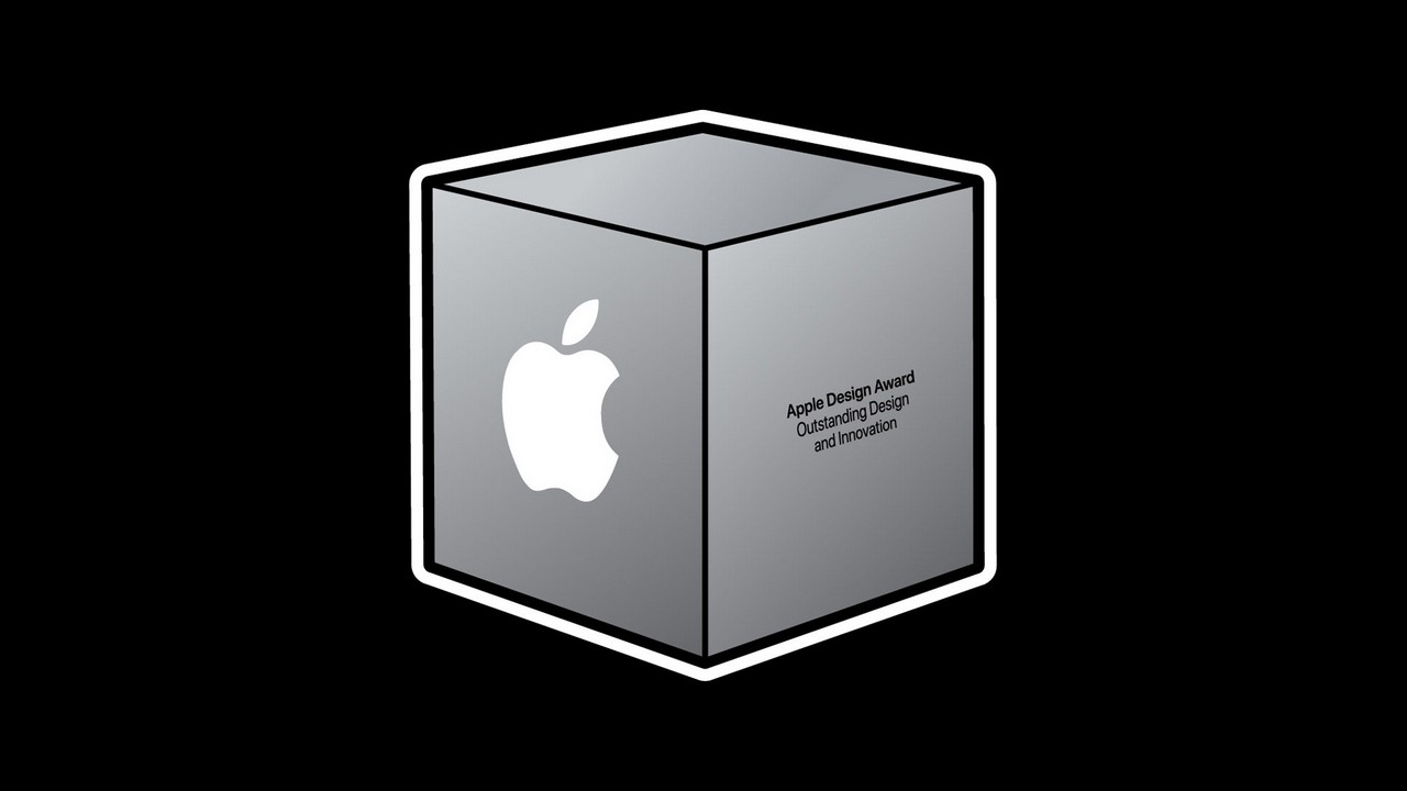 8 ứng dụng và game thắng giải Apple Design Award