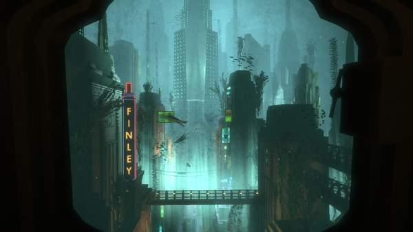 Đánh giá game BioShock: The Collection (Switch)