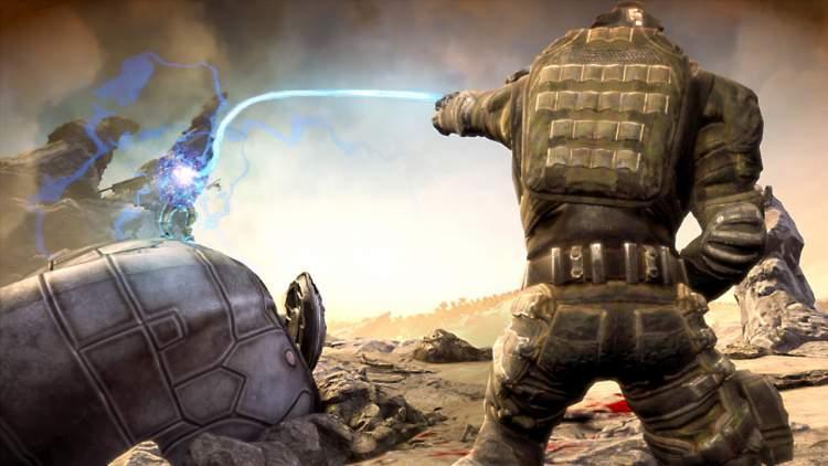 Đánh giá Bulletstorm: Duke of Switch Edition