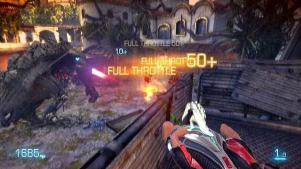 Đánh giá game Bulletstorm: Duke of Switch Edition