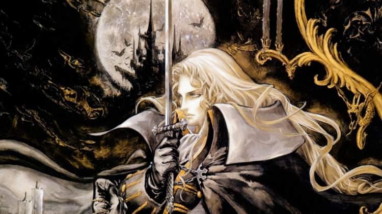 Đánh giá game mobile Castlevania: Symphony of the Night