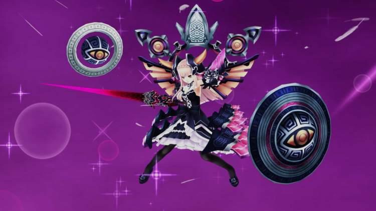 Đánh giá Fairy Fencer F: Advent Dark Force