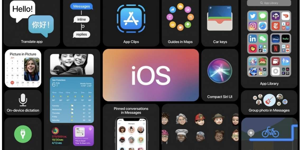 Bạn có nên cài đặt iOS 14 Beta ngay bây giờ không?