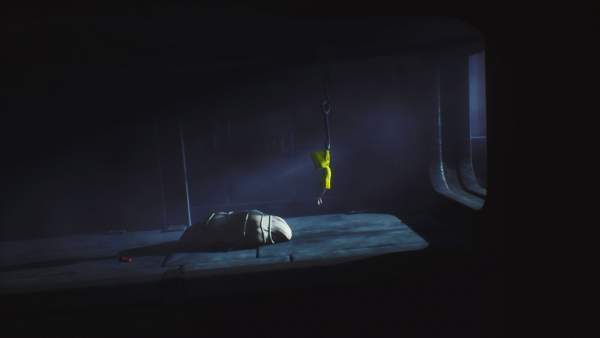 Đánh giá game Little Nightmares Complete Edition