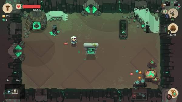 Đánh giá game Moonlighter: Between Dimensions