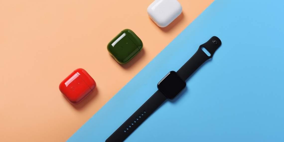 Realme chuẩn bị ra mắt các sản phẩm AIOT tại thị trường Việt Nam