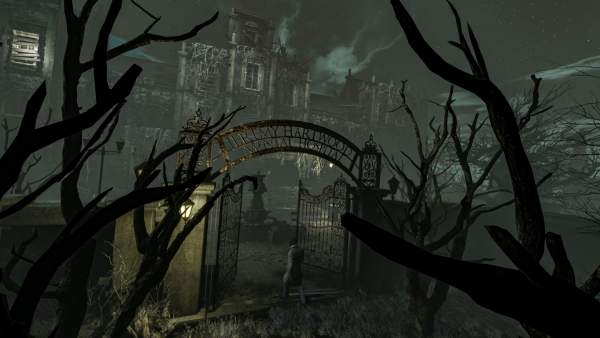 song of horror episode 5 screenshot 1 600x338 - Đánh giá game Song of Horror: Episode 5