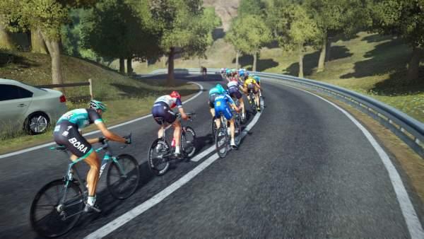 Đánh giá game Tour de France 2020