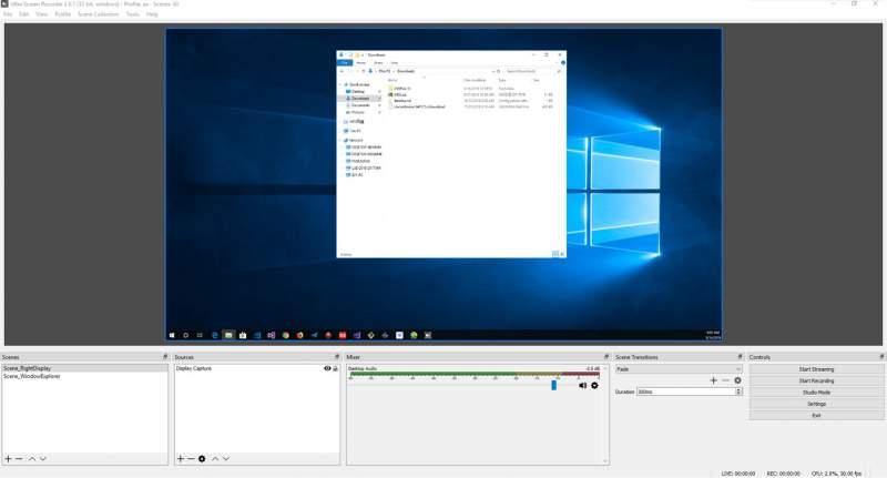 Đang miễn phí ứng dụng quay màn hình PC cực hay trên Microsoft Store 1