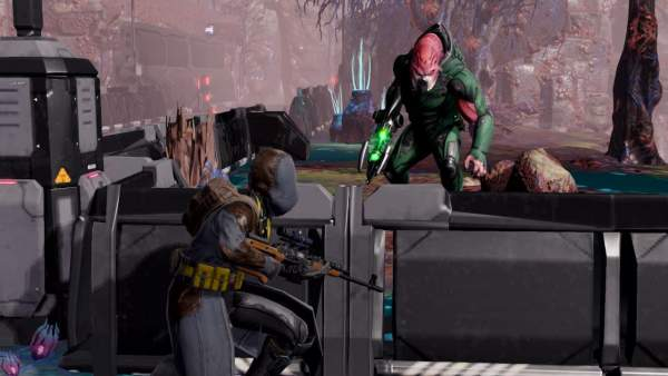 Đánh giá game XCOM 2 Collection (Switch)