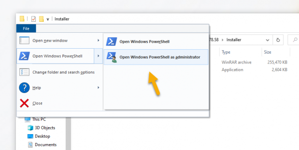 Cách gỡ bỏ Microsoft Edge Chromium bằng PowerShell 4