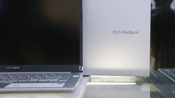 FPT Shop lên kệ ASUS VivoBook 14 (M413), laptop tiên phong sử dụng CPU AMD Ryzen 4000 4