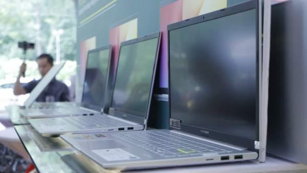 FPT Shop lên kệ ASUS VivoBook 14 (M413), laptop tiên phong sử dụng CPU AMD Ryzen 4000 1