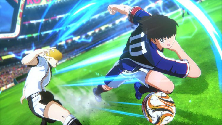 Captain Tsubasa: Rise of New Champions có gì hot? 1