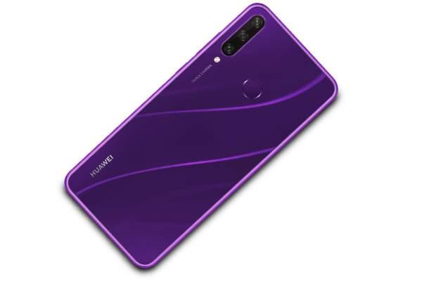 Chọn điện thoại chạy bản Android lạ: Xiaomi Mi A3 hay Huawei Y6P? 4